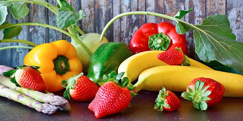 פירות וירקות הוצאה מוכרת