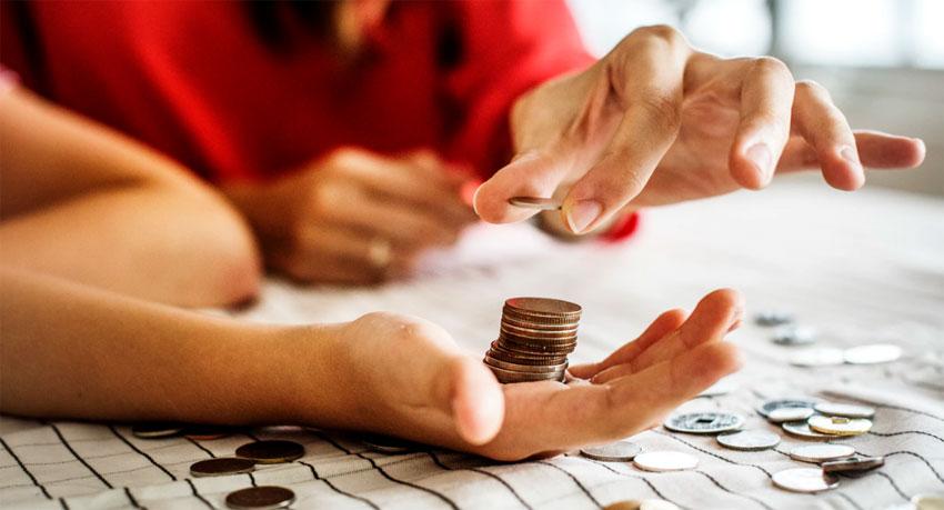 זיכוי ממס בגין תרומה